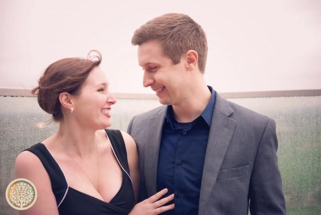 Nathan's surprise proposal