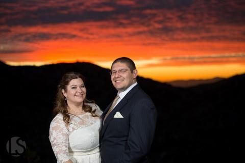 phoenix wedding photographers   tamara+kyle