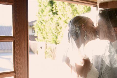 phoenix wedding cinema | mary+mark boutique wedding film